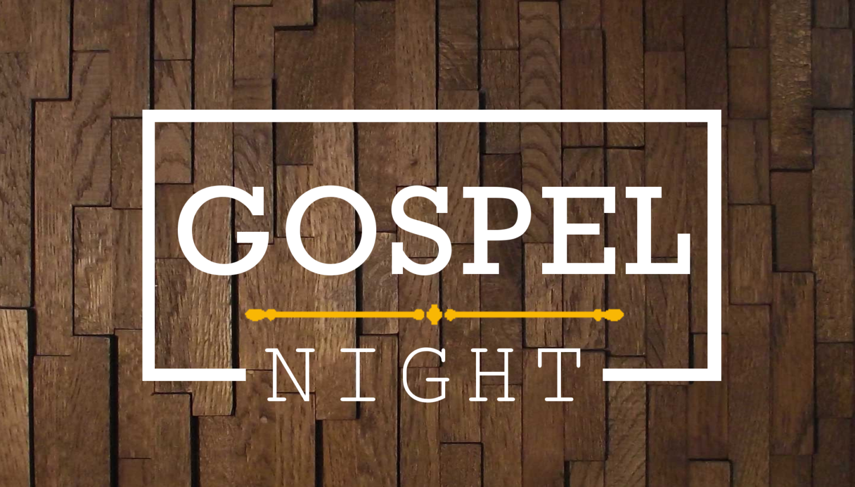 Gospel Night E